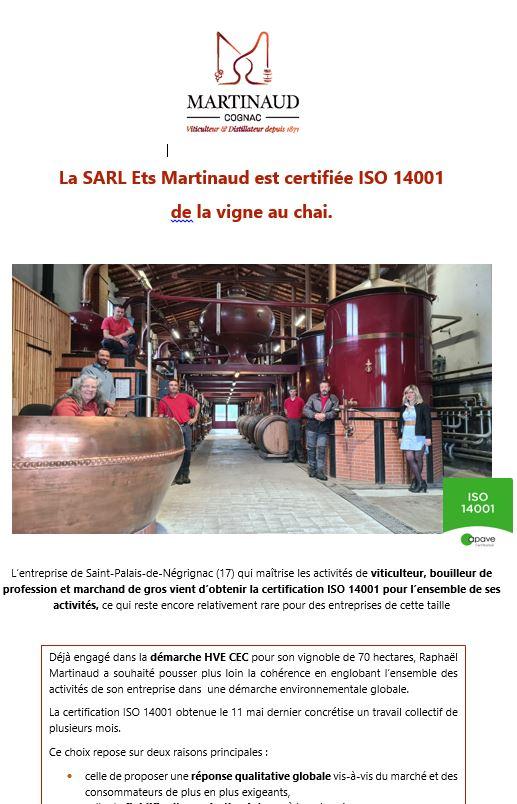 Certification_Martinaud
